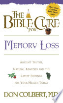 The Bible Cure For Memory Loss
