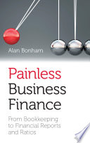 Painless Business Finance  US edition