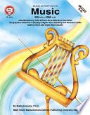 Music  450 A D  to 1995 A D   Grades 5   8