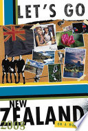 Let s Go New Zealand 8th Edition