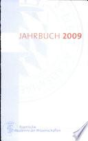 Jahrbuch der Bayerischen Akademie der Wissenschaften