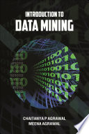 Introduction To Data Mining : of getting introduced to a...