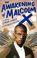 The Awakening of Malcolm X Book