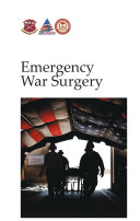 Emergency War Surgery 5th Us Revision