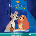 download ebook lady and the tramp read-along storybook pdf epub