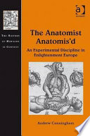 The Anatomist Anatomis d