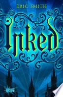 Inked Book Cover