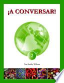 A Conversar Level 2 Student Workbook