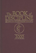 The Book of Discipline of the United Methodist Church