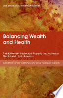Balancing Wealth and Health