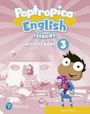 Poptropica English Islands Level 3 Activity Book