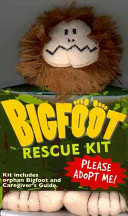 Bigfoot Rescue Kit : ...