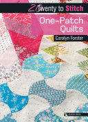 One Patch Quilts
