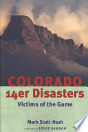 Colorado 14er Disasters