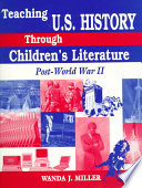 Teaching U S  History Through Children s Literature