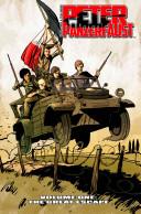 Peter Panzerfaust 1 by Kurtis J. Wiebe