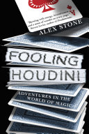 download ebook fooling houdini pdf epub