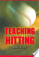 Teaching Hitting