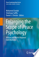 Enlarging the Scope of Peace Psychology