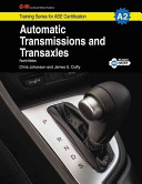 Automatic Transmissions   Transaxles  A2