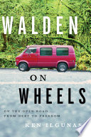 Ebook Walden on Wheels Epub Ken Ilgunas Apps Read Mobile