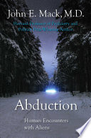 Abduction  Human Encounters with Aliens Book PDF