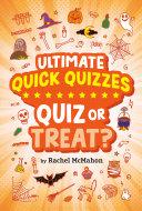 Quiz or Treat? Book