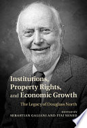 Institutions  Property Rights  and Economic Growth