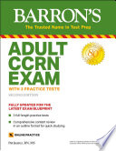 Adult Ccrn Exam