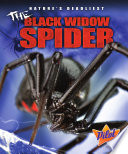 The Black Widow Spider Book PDF