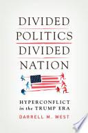 Divided Politics  Divided Nation Book PDF