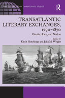 download ebook transatlantic literary exchanges, 1790–1870 pdf epub