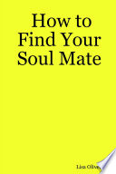 download ebook how to find your soul mate pdf epub