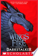 Darkstalker  Wings of Fire  Legends