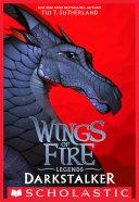 Darkstalker (Wings of Fire: Legends) Book