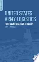 United States Army Logistics