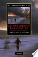 The Cambridge Companion To The Literature Of Los Angeles book