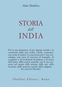 Storia dell India