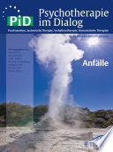 Psychotherapie im Dialog - Anfälle