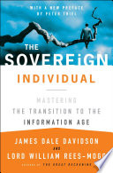 The Sovereign Individual Book PDF