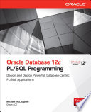 Oracle Database 12c PL SQL Programming