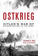 download ebook ostkrieg pdf epub