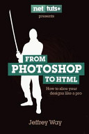 From Photoshop to HTML