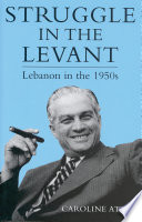 Struggle in the Levant