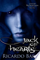 Jack Of Hearts : let a witch take his. he surrendered...