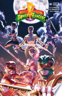 Mighty Morphin Power Rangers  6