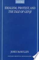 Idealism  Protest  and the Tale of Genji