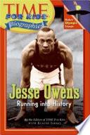 Time For Kids  Jesse Owens