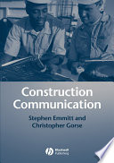 Construction Communication