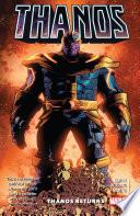 Thanos Vol 1